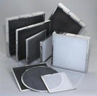 Washable Electrostatic Air Filters