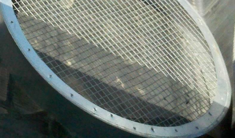 laundry-facility-lint-exhaust-bird-screen