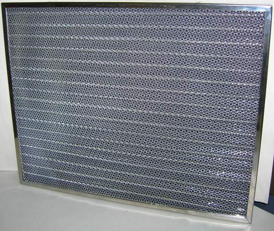 custom-metal-polyproyplene-air-filter