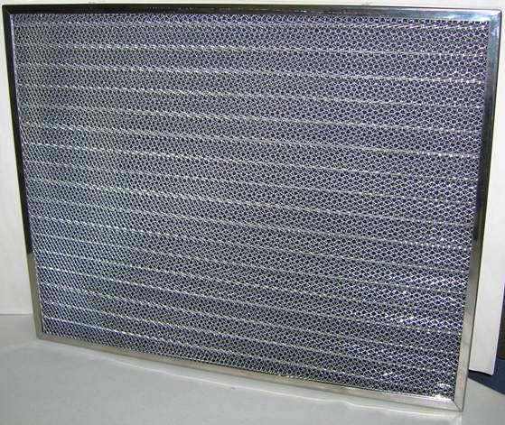 custom-metal-polyproyplene-air-filter