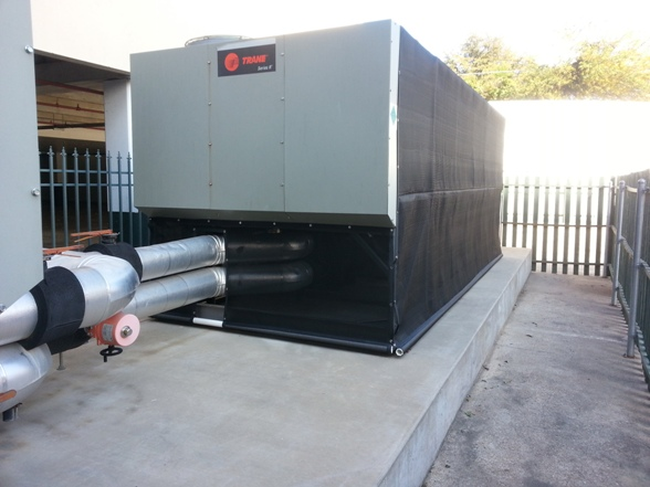 trane-chiller-office-building
