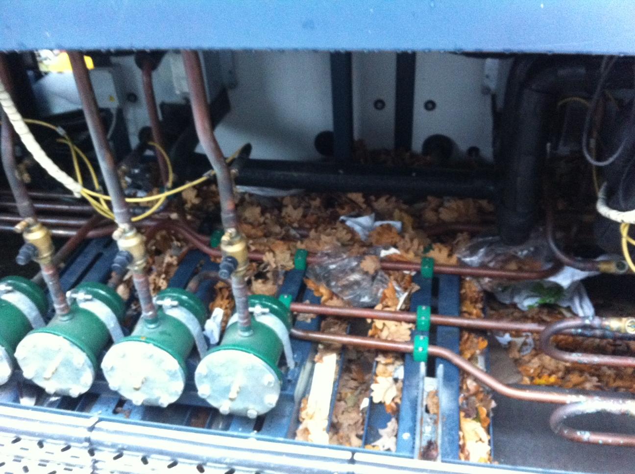 Waitrose-electrical-debris
