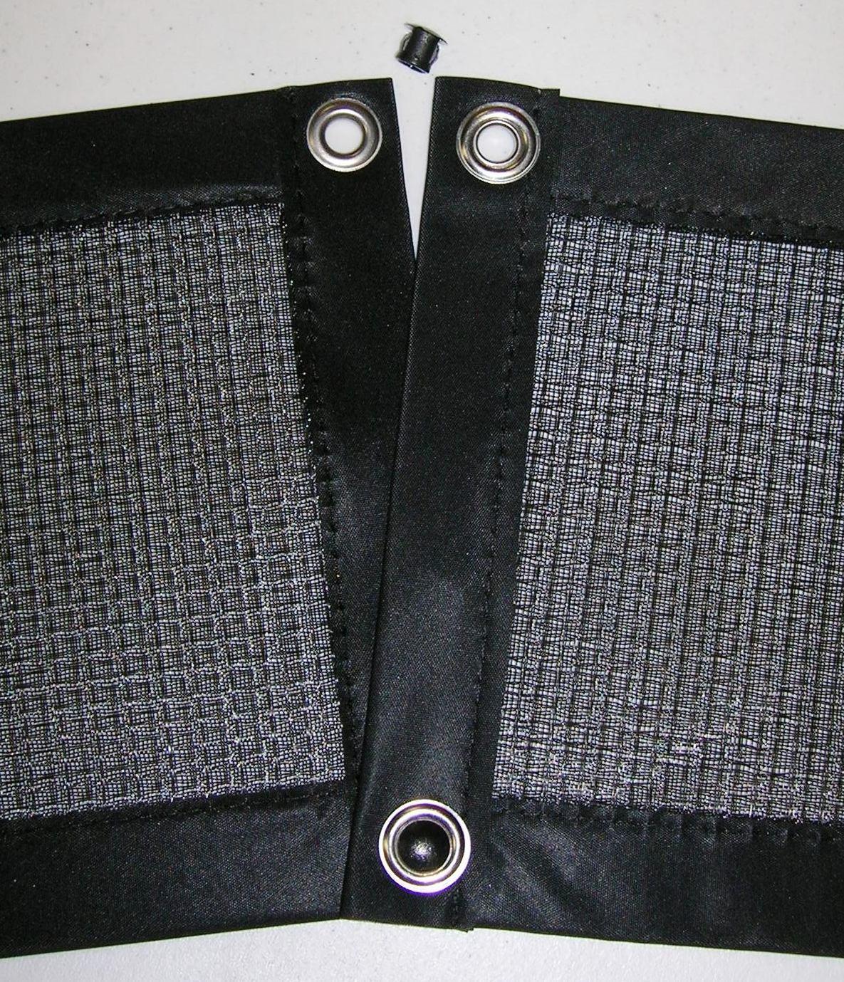 permatron-filter-screen-snap-connection