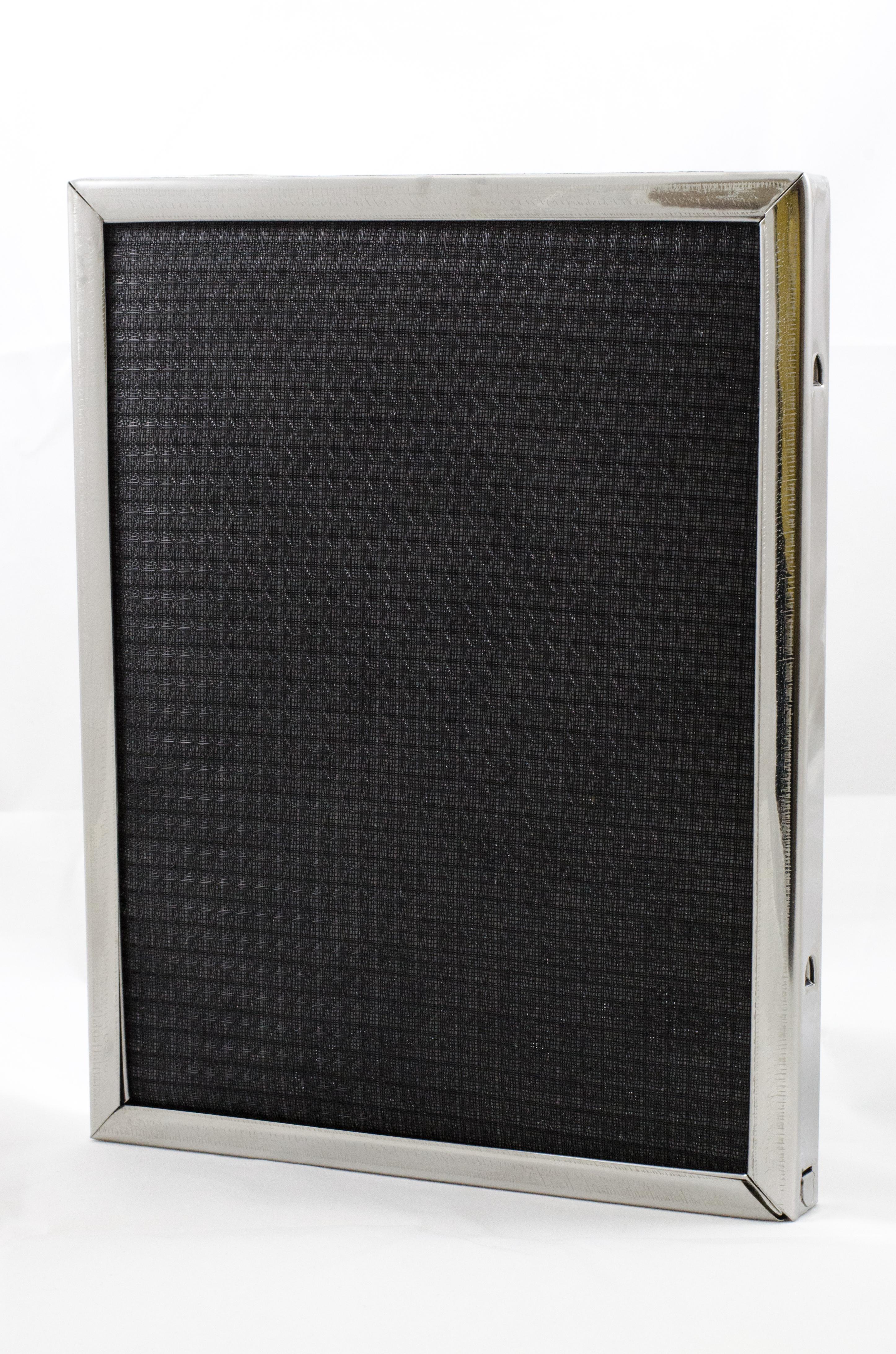 DustEater Electrostatic Air Filter