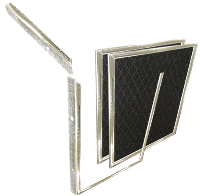 Electrostatic Air Filters from Permatron