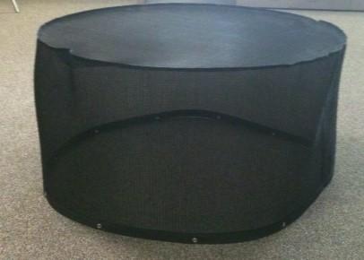 Custom Vent Cap Air Filter