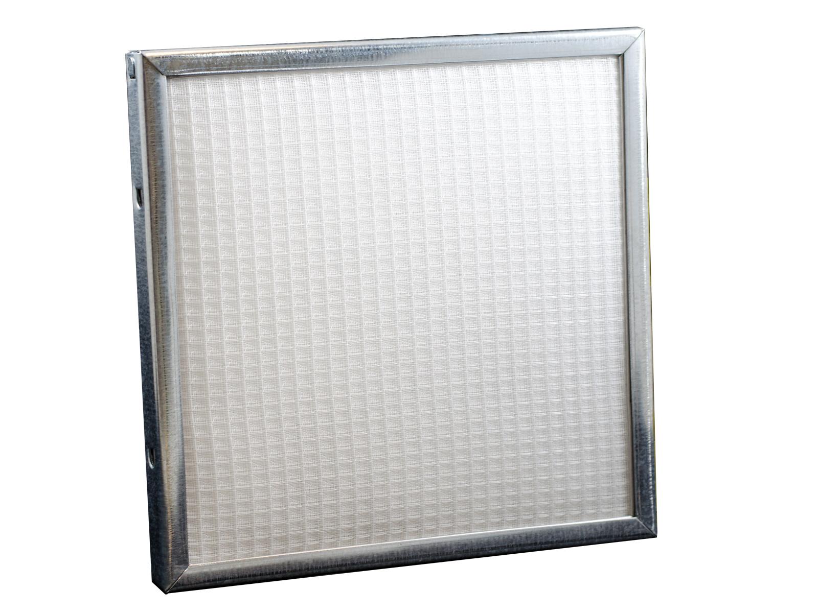 Model HFA Washable Air Filter
