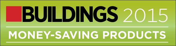 BUILDINGS 2015 Money-Saving Products