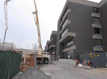 university construction preps for new air solutions