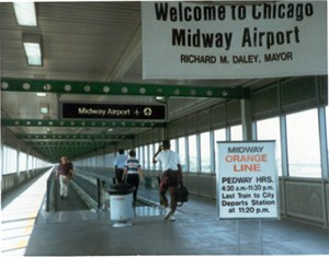 midway airport pedway uses custom air filters