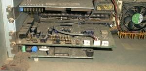 COMPUTER Dirty CPU