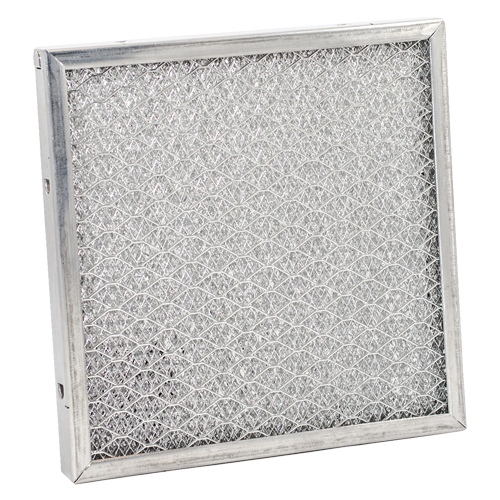 Duct Mist Eliminator : Coalescing filters manufactured by permatron