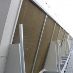 Dry air cooler installation for Norland (2)