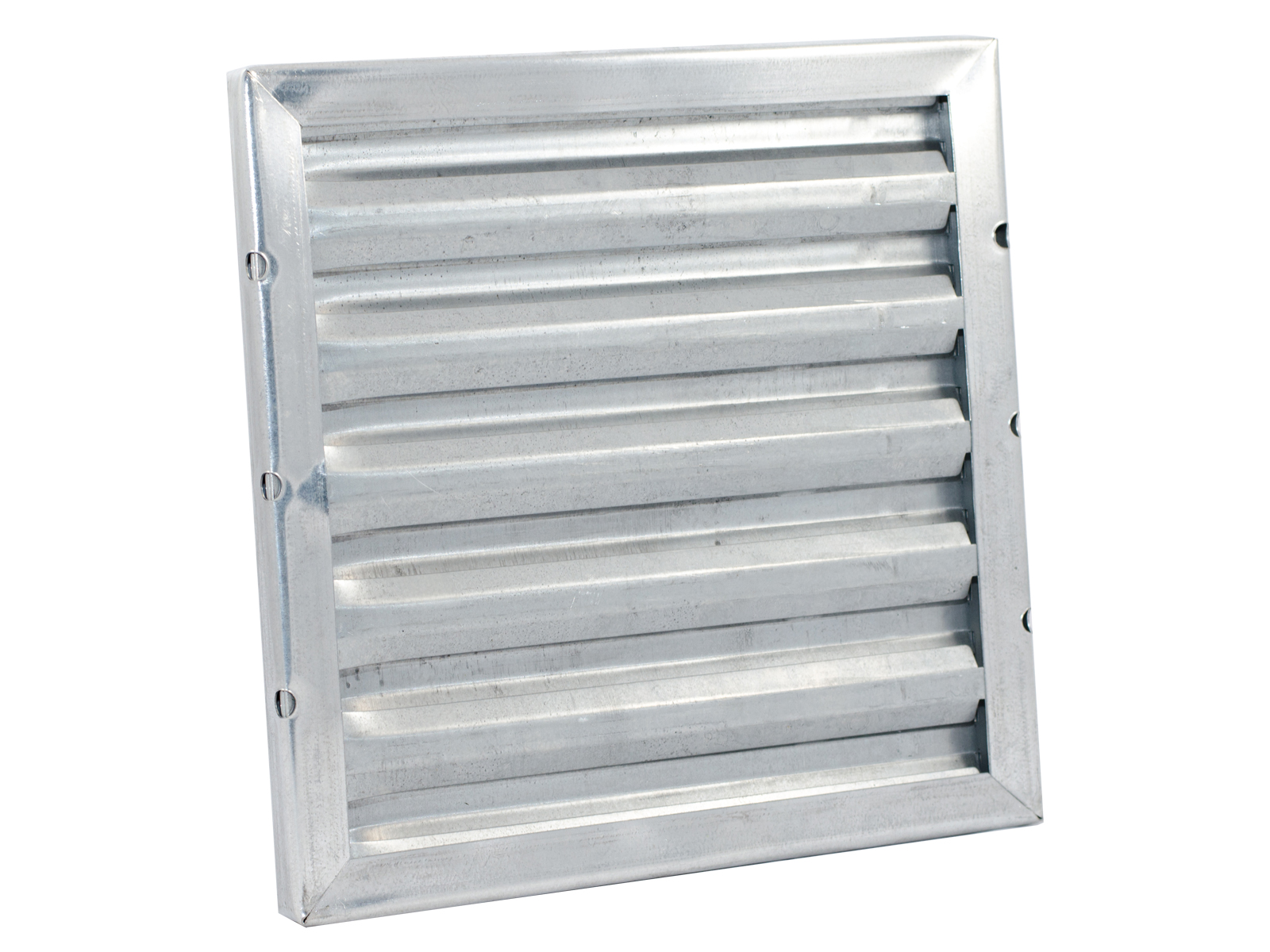 Type 2 Exhaust Hoods ~ Grease filters exhaust hood guide according to nafa