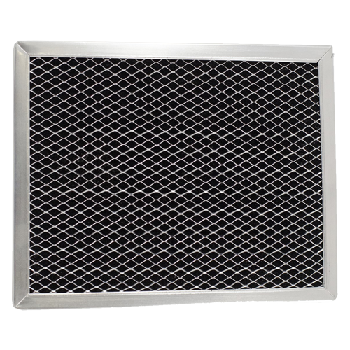 Activated Carbon Range Hood
