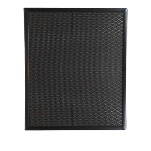 Newtron washable air filter