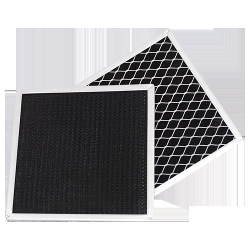 Electrostatic Prefilter/Carbon Afterfilter Kit