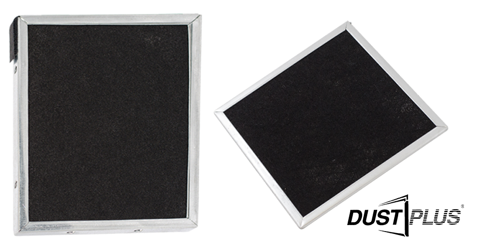 DustPlus activated carbon air filter