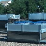 PreVent Installation on Liebert Dry Coolers