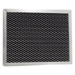 Activated Carbon Aluminum Mesh Air Filter