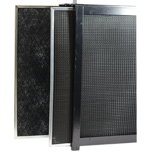 clear the air - electrostatic air filters