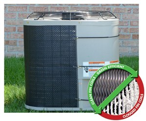 Prevent Wrap Around Air Conditioner Filter