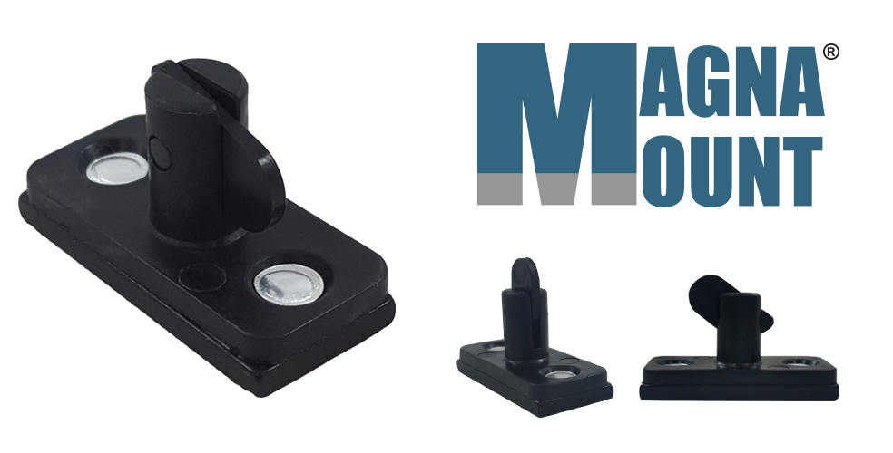 Permatron MagnaMount Magnetic Mounts