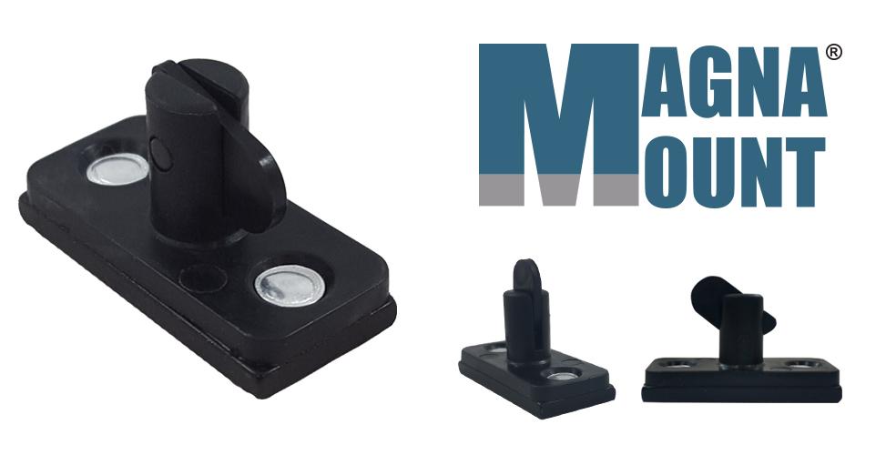 Permatron MagnaMount Magnetic Mounts