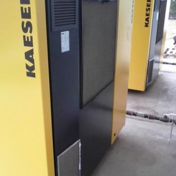 Kaeser compressor air intake filter