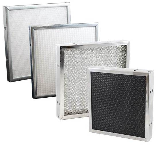 Mobile Home Air Filters : How to clean washable air filters