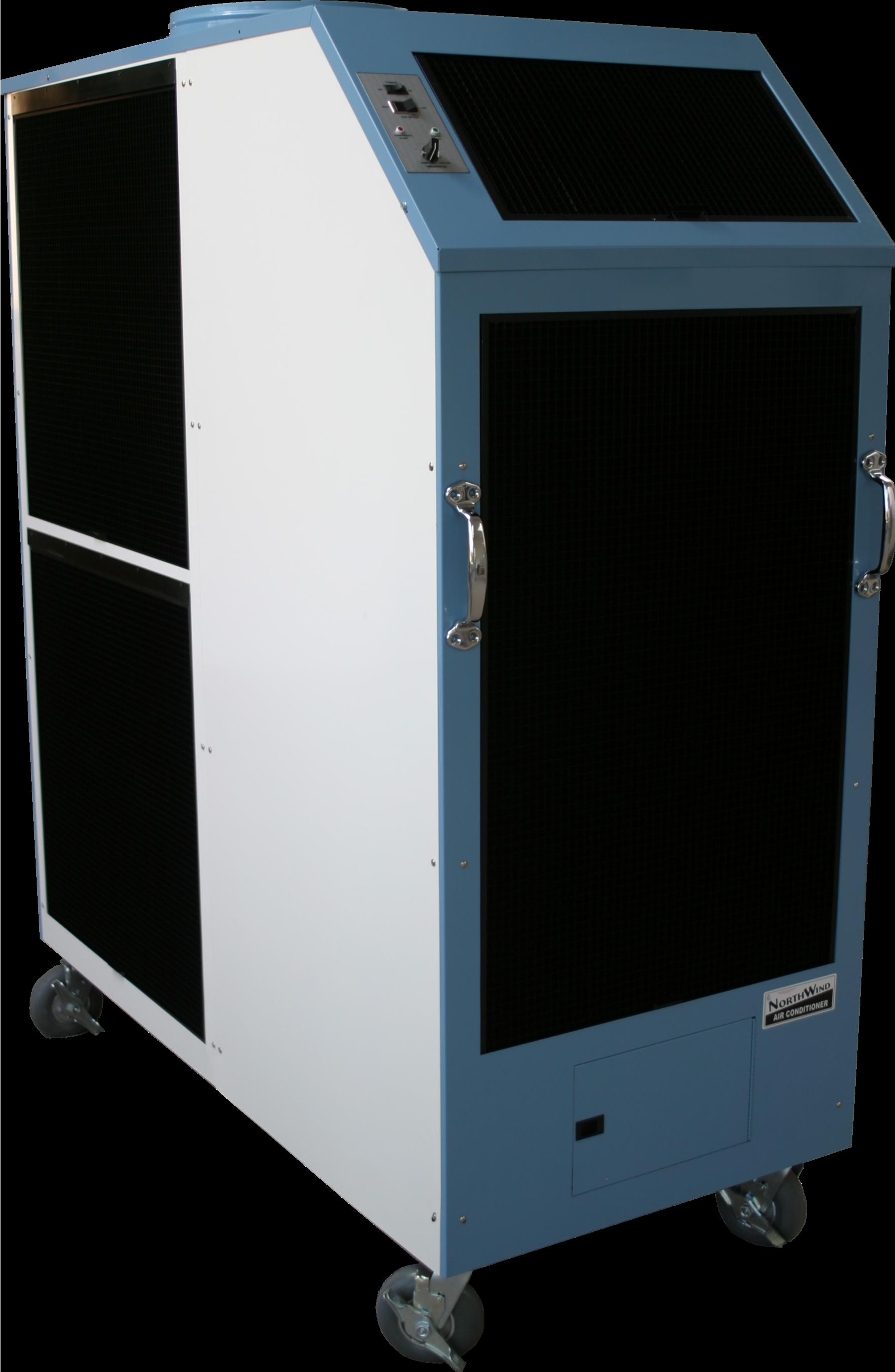 Portable Cooling Unit