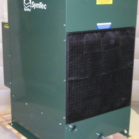 Portable Chiller With PreVent