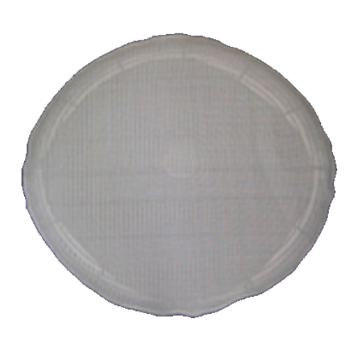 PreVent Bonnet Style Fan Shroud Filter