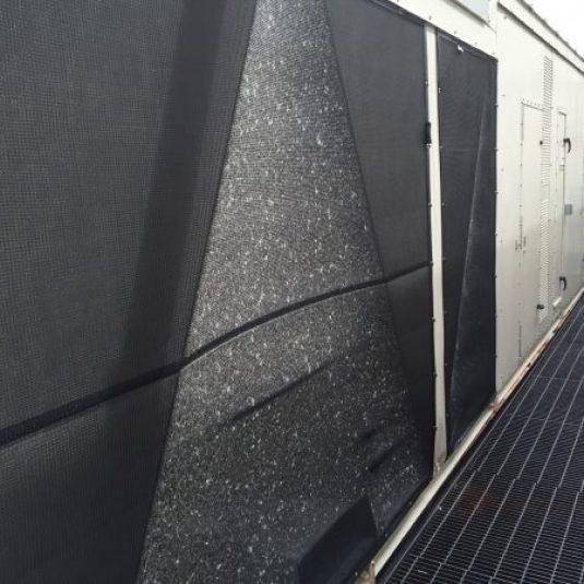 PreVent Installation on RTU