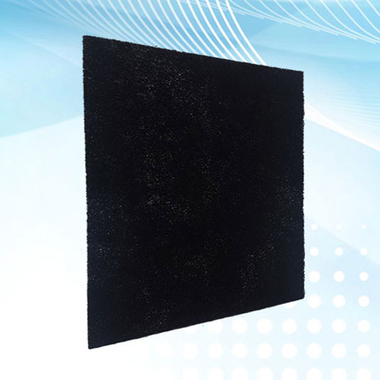 Activated Carbon Air Filter Media