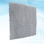 Bonded Aluminum Filter Media