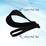 Air Filter Pull Tabs
