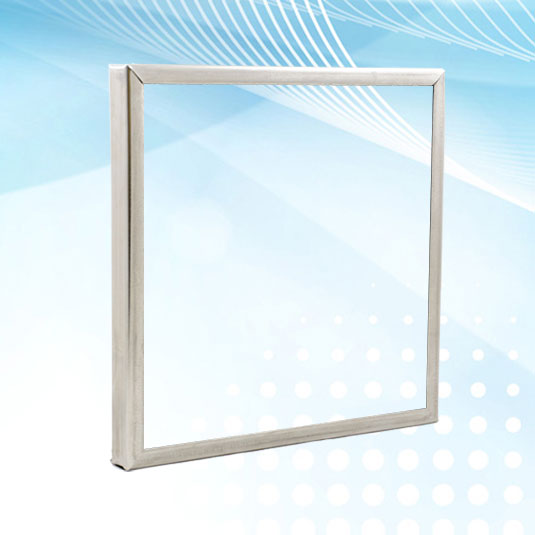Galvanized Steel Air Filter Frame