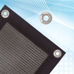 Air Filter Mounting Grommets