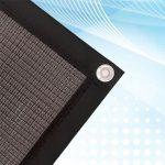 PreVent Vinyl Grommet Air Filter Frame