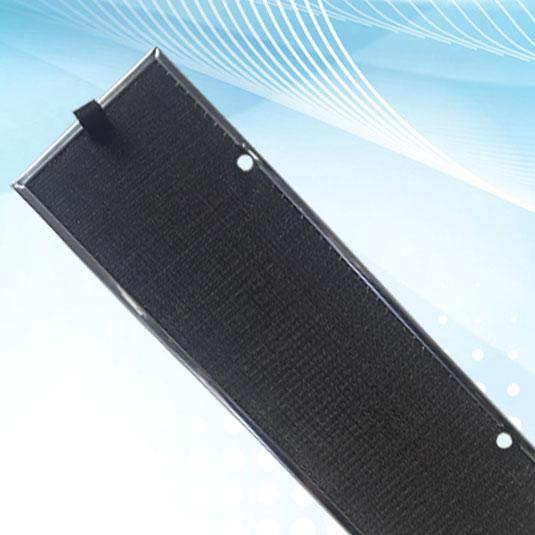 Polypropylene Custom Air Filter