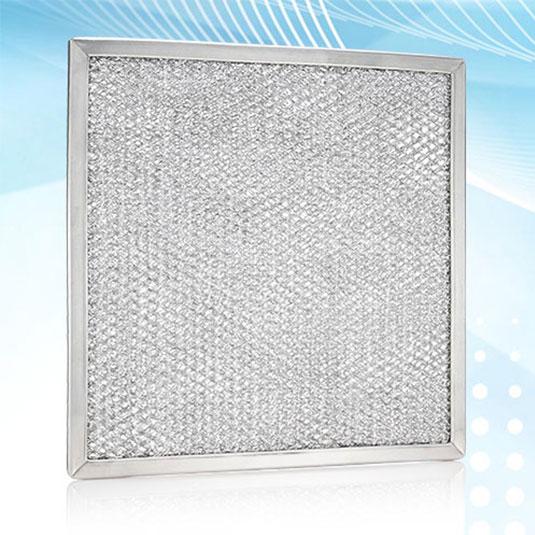 Aluminum Range Hood Air Filter