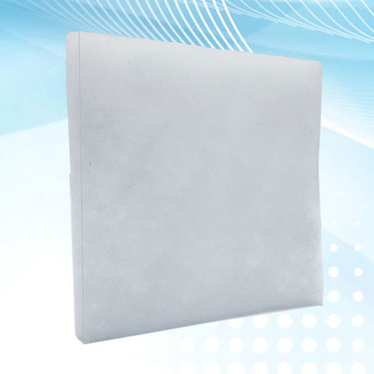Nonwoven Polyester Air Filter Media