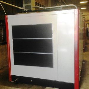 Compressor Air Intake Filter