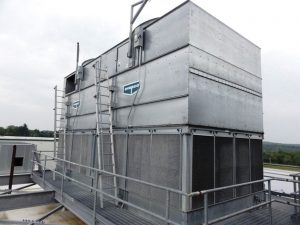 Data Center HVAC Units