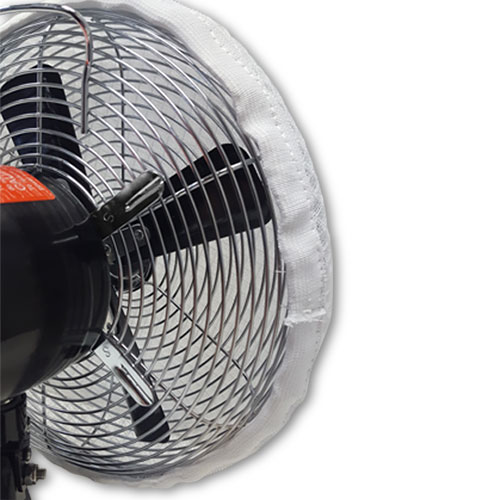 Fan Bonnet