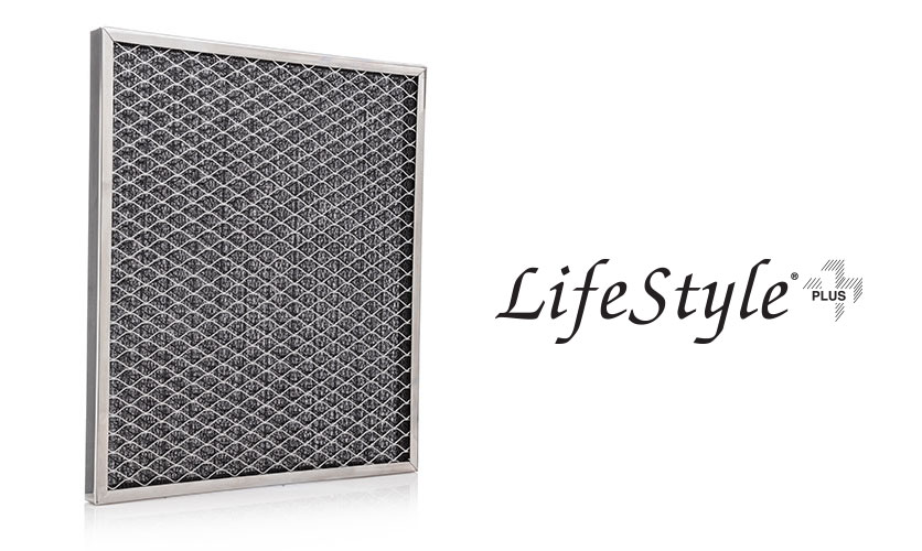 LifeStyle Plus Washable Electrostatic Air Filters