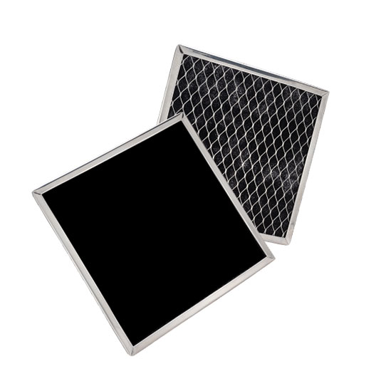 Activated Carbon Afterfilters