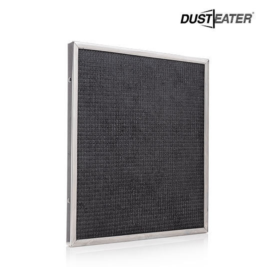 DustEater Electrostatic Air Filters