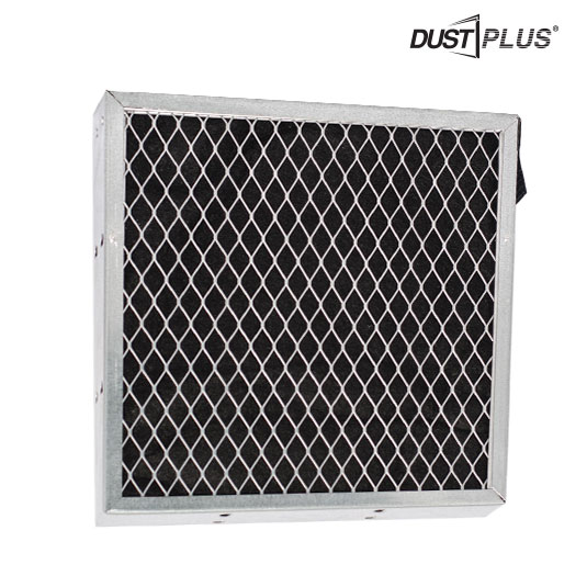 DustPlus 2 Odor and Particulate Removal Air Filter